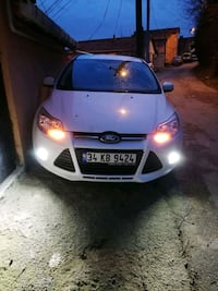 Ford - Focus - 2013 Istanbul