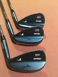 "Mizuno ""blue ion"" T7 golf wedges  Fairfax Station, 22039"