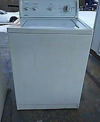 white top-load clothes washer Lawrenceville, 23868
