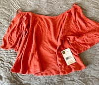 Free people TOP M and L sizes  Red Bank, 07701