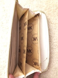 MK women's wallet- free with purchase of $15 or higher Ajax