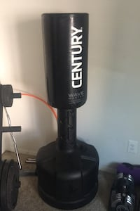 Punching bag  Annandale, 22003