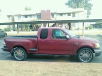 Ford - F-150 - 2000 Indio, 92201