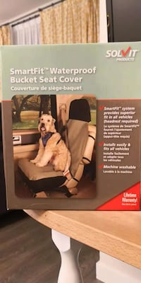 Brand new car seat cover for dog Vancouver, V5Z