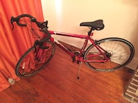 GMC Denali bicycle Richmond, 23223