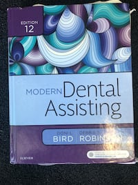 Dental Assisting text books Calgary, T3K 0T1