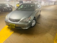 Toyota - Camry - 2005 Silver Spring