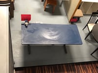 Work Table With Vise Edmonton, T5S 1S2