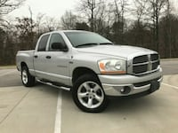 Dodge - Ram - 2006 hemi 5.7 300k Laurel