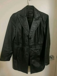 Leather jacket Calgary, T2P 1A1