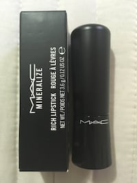 MAC Lipstick  New York, 10002