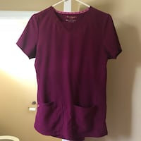 Heart and Soul scrubs top and bottom size small  West Melbourne, 32904