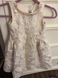 beautiful dress for girl 6T Sterling, 20164