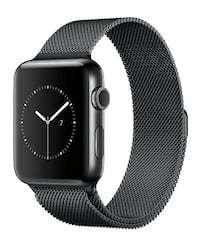Series 2 Apple Watch Space Gray Land O Lakes, 34638
