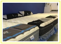 Get Your New MATTRESS Set - Full Warranty -In Plastic Wrap - All Sizes 31 km
