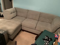 Mint  green couch  Olney, 20832