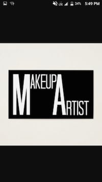 Makeup Artist Available!  Tsawwassen