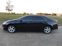 Toyota - Camry - 2013 Dale City