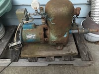 1/3HP Water Pump (Commercial) Kent, 98031