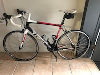 Bicycle Treck Madone 6 Series mint Toronto, M4G 2B1