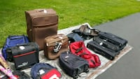 Luggage Sale! Priced from $10-$70 Ellicott City, 21042