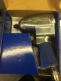 1/2 inch blue point impact wrench Springfield, 22151