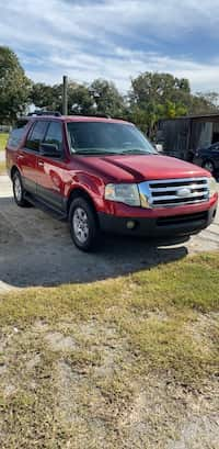 Plant City Ford >> Used 2008 Ford Expedition Limited For Sale In Plant City Letgo