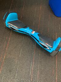 Hoverboard (with charger)