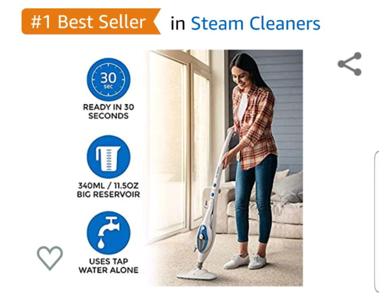 10 in 1 Steam Mop Cleaner Pro  dfccfbcd-d84b-49c6-a21e-73a09f082852