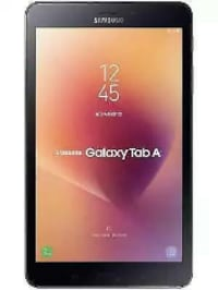 Samsung Galaxy Tab A 8, 16 GB,WiFi + CELL;  Black, storedeal_298874