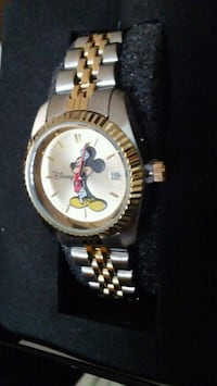 New- Disney Collection Watch Cherry Hill, 08003