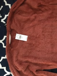 Very soft sweater from ASTR the label Washington, 20010