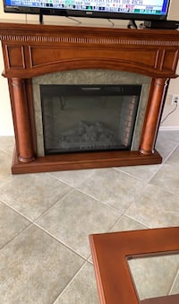 Fireplace heater with remote Henderson, 89044