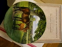 Kid Edition Spode English Thoroughbred Collector P Los Angeles, 91367