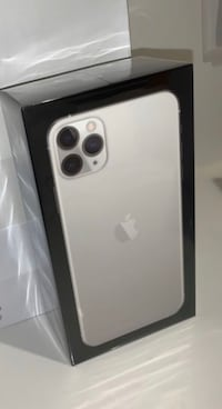 iPhone 11 pro silver  New York, 10469