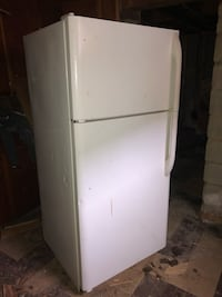 Fridge for sale as is Toronto, M4B 3J9
