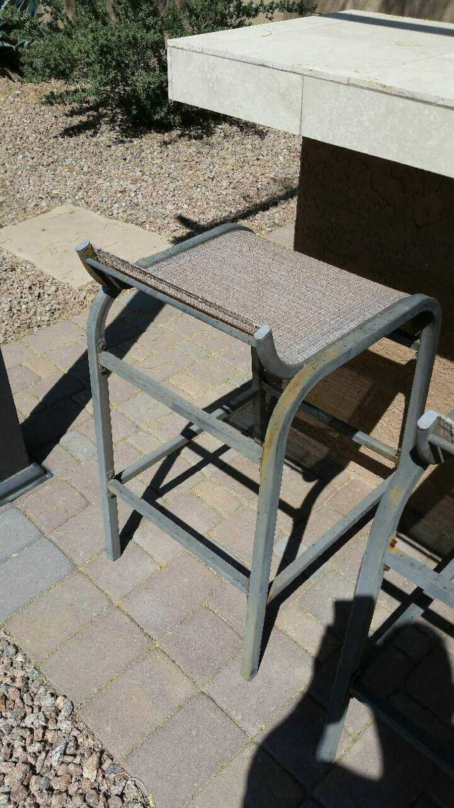 Used Outdoor Bar Stools In San Tan Valley