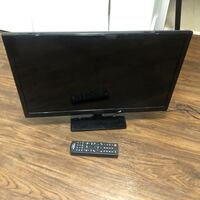 """24"""" LED TV with remote  Toronto, M5S 2X1"""