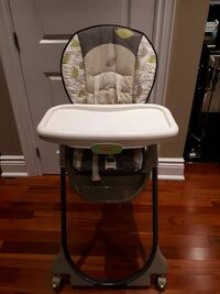 Fisher Price 3 in 1 High Chair