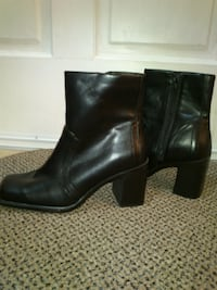 No Boundaries Black Ankle Boots – New with Tag  West Springfield, 22152