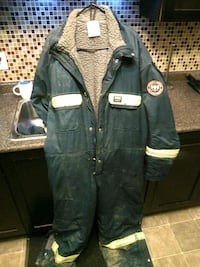 Helly Hansen Insulated Coveralls. Edmonton, T6E 1M9