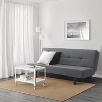 Convertible Couch  null