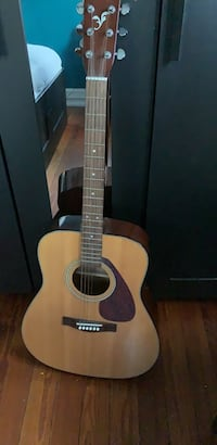 Yamaha Acoustic Guitar Washington, 20018