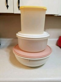 Tupperware  Winnipeg, R3L 0T3