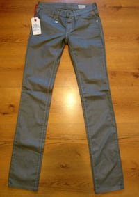 Replay Gray /  Silver Jeans Toronto, M1H 3H3