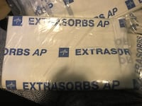 Medline Extrasorbs Air-Permeable Disposable Drypads  Washington, 20002