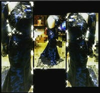 Design and customize Prom/Even Gown Baltimore