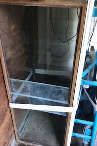 4ft aquarium without a stand or anything else Surrey, V3W 6J6