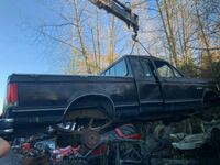 1987 Ford f150 parting out Maple Ridge, V2X 9A6