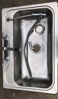 Kitchen sink and faucet  Wylie, 75098
